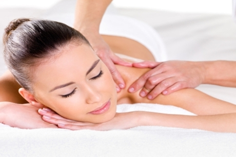 KVR Massage Therapy