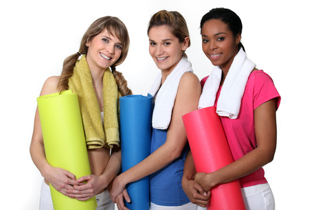 Sedona Fitness For Women