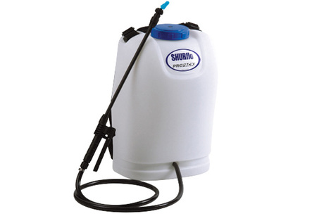 Certificate for a Propack Backpack Sprayer From Axmen