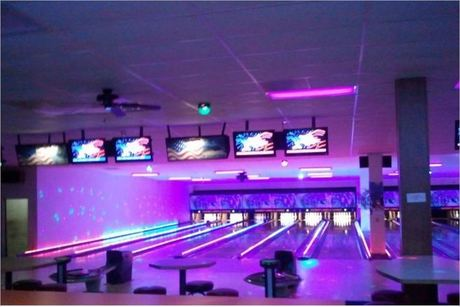 Patriot Lanes and Lounge