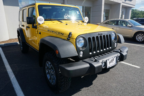 2015 jeep rubicon from foss motors new hampshire nh