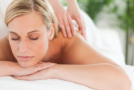 One-Hour Relaxation Massage From Aether Elements Massage Therapy