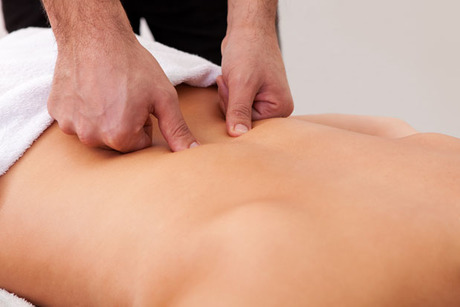 One Massage Per Month for a Year With Back in Balance Wellness Center