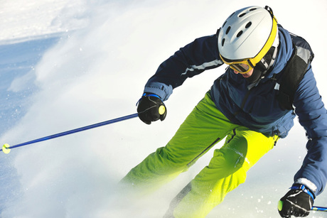 $500 Certificate for Softgoods/Outerwear From Ski Rack Sports
