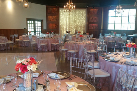 Wedding Package at Waters Edge Event Center