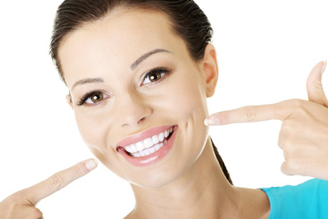 Invisalign Express Package From Capital Smiles