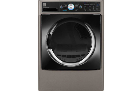 Kenmore Elite Gas Dryer From Sears Outlet