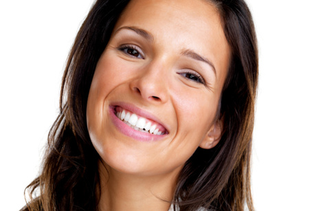 Complete Set of Invisalign Braces From Smile at the World Orthodontics