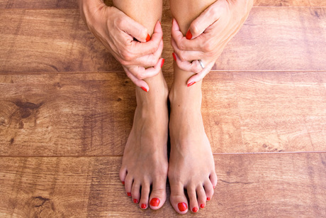$25 Toward One Ionic Foot Bath Detox