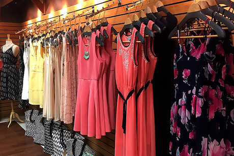 $20 Toward Clothing & Accessories at Miss McGillicuddy's Boutique