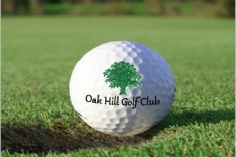 Oak Hill Golf Club