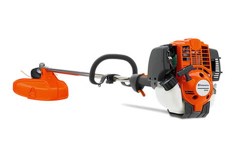 Certificate for a Husqvarna Weed Eater/Trimmer & Edger From Texarkana Outdoor Power Equipm