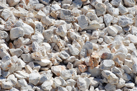 Anderson rock demolition 12 cubic yards of 15 ton 1 1 for Landscaping rocks yakima