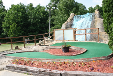 Lake Nepessing Golfland