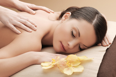 Intuitive Touch Massage Therapy