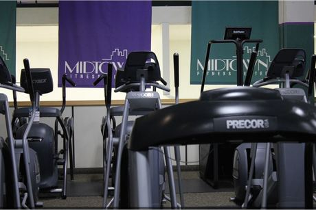 Midtown Fitness