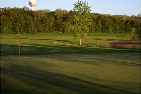 Eagle Trace Golf & Event Center