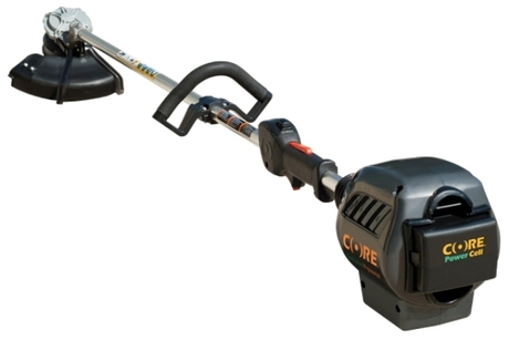 Core Battery Powered String Trimmer
