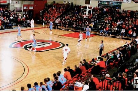 St. Cloud State Athletics