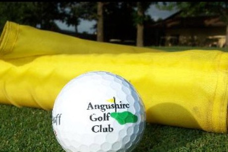 Angushire Golf Club