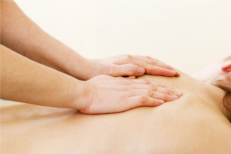 Heartstone Massage