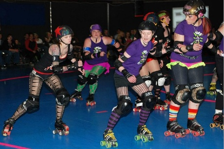 Foco Derby Girls