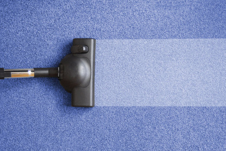 $78 Toward Two Rooms of Carpet Cleaning with RC Carpet Cleaning