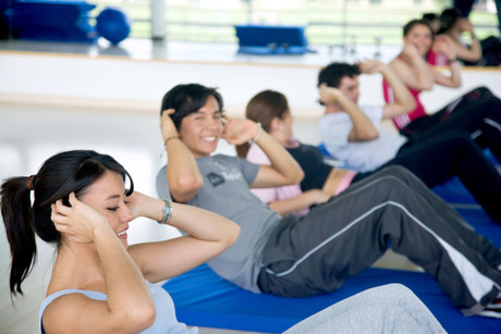 $100 on Single Six-Month Membership at The Flex Complex