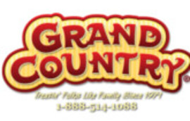 Grand Country Music Hall