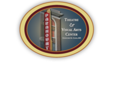 Paramount Theatre and Visual Arts Center