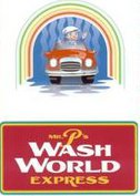 Mr. P's Wash World Express