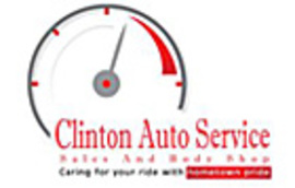 Clinton's Car Wash