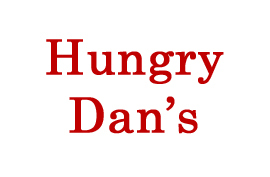 Hungrydan