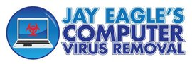 Jay Eagle's Computer Virus Removal