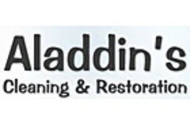 Aladdin's Cleaning & Restoration