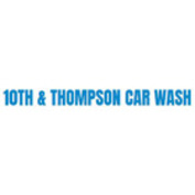 10th & Thompson Car Wash