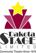 Dakota stage logo