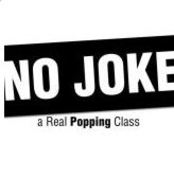 No Joke Popping Studio