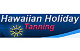 Hawaiian Holiday Tanning