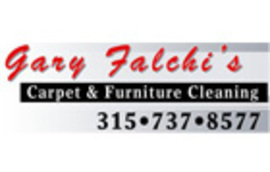 Gary Falchi's Carpet & Furniture Cleaning