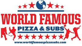 World Famous Pizza & Subs