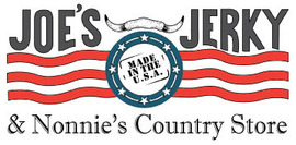 Joe's Jerky and Nonnie's Country Store & Cafe