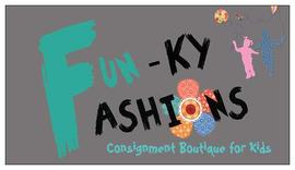 Fun-ky Fashions