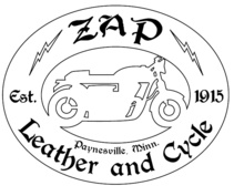 Zap Leather & Cycle