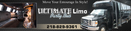 Ultimate Limo & Party Bus