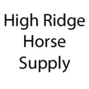High Ridge Horse Supply