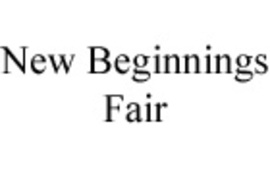 New Beginnings Fair