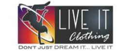 Live It Clothing