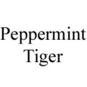 The Peppermint Tiger