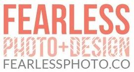 Fearless Photo + Design